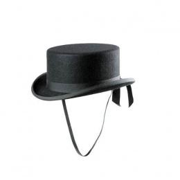 Dressage hat 10 cm