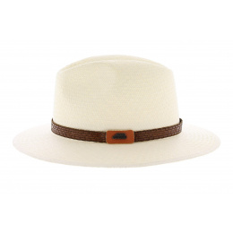 Hat from La Roche - Panama Traclet