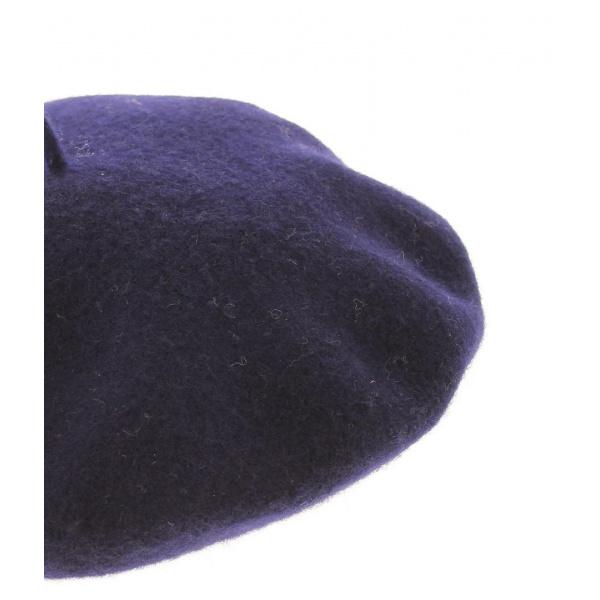 Beret bleu marine - Héritage par Laulhère