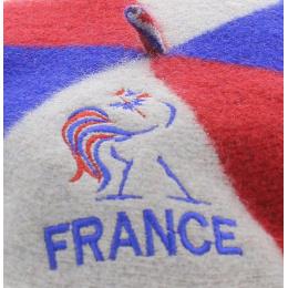 French Cock Beret - Le Béret Français