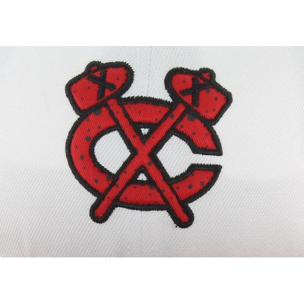 Casquette visière plate - Chicago Blackhawks