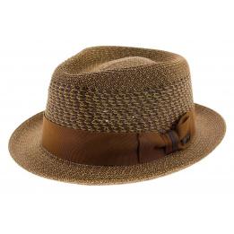 Chapeau fedora Wilshire - Bailey