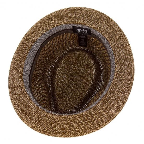 WILSHIRE Bailey Hat - Straw Hat