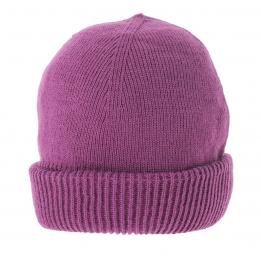 Bonnet enfant - violet