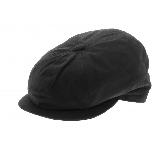 ARNOLD linen cap