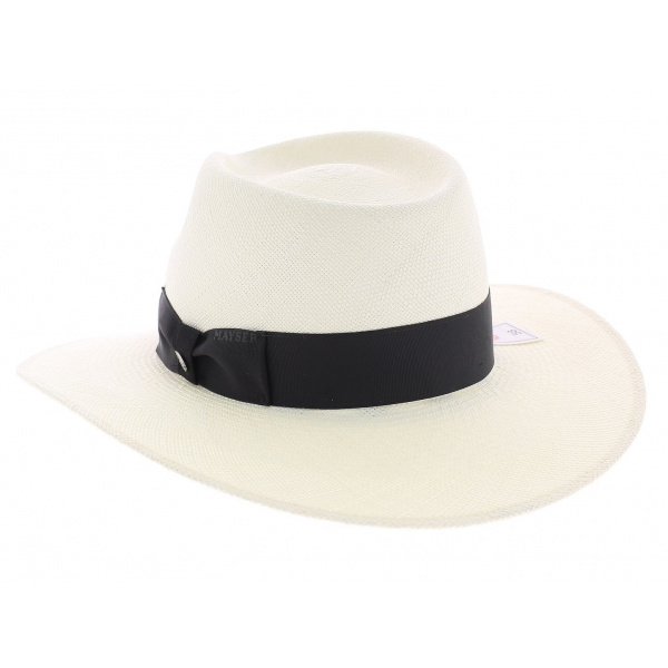 Chapeau traveller panama - Mayser