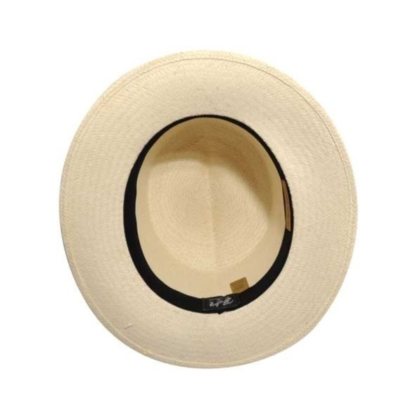 Chapeau Panama pliable - Roll up Bailey
