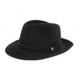 Guerra 1855 cashmere hat