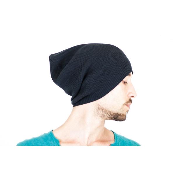 Bonnet BICOAST noir