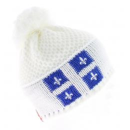 Le Drapo beanie - Quebec flag
