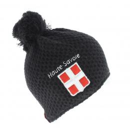 Bonnet Noir Le Drapo Haute Savoie