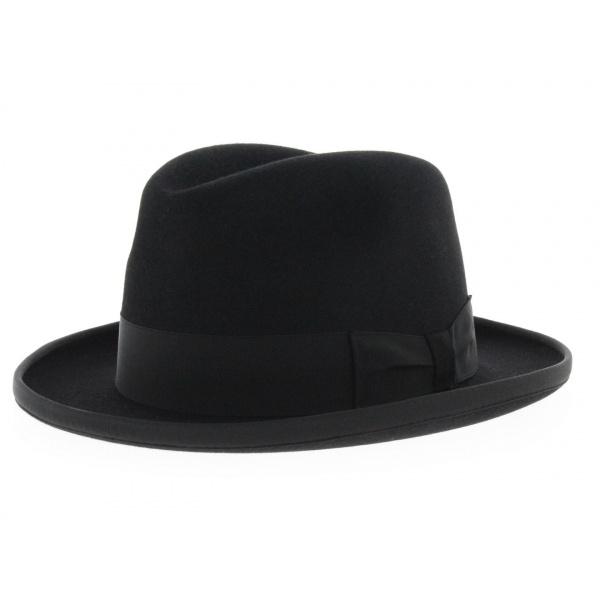 Juif Style Homburg Homburg Chapeau Juif Achat Achat Chapeau Style Chapeau Style Juif tsQBhorCxd