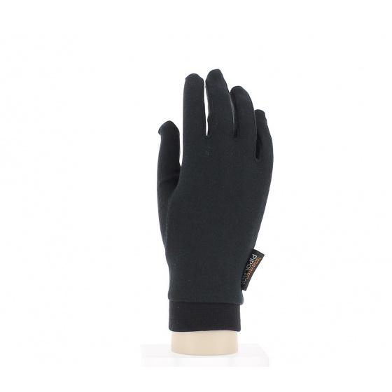 Sous gant soie - gant soie