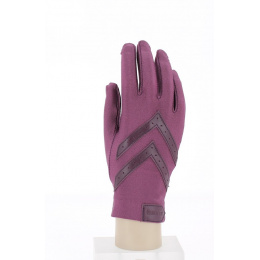 Classic women's gloves - Isotoner