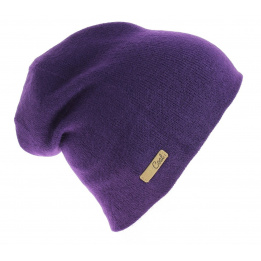 Bonnet The julietta Purple