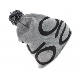 Bonnet Coal The Logo Heather Grey