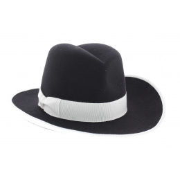 Geneviève de fontenay Hat