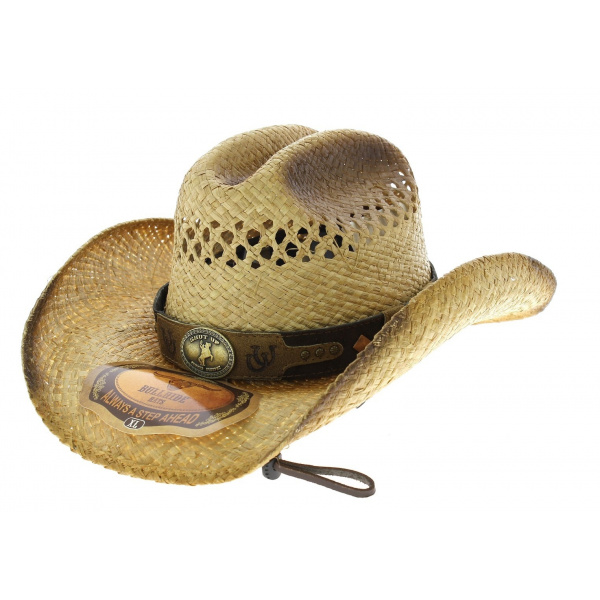 Chapeau SHUT UP & RIDE