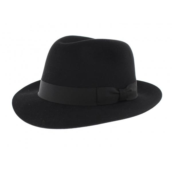 Fedora Le François hat