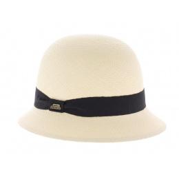 Hat Cloche panama