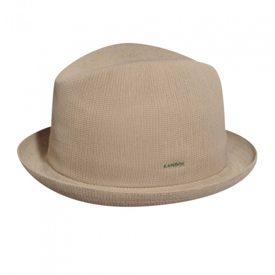 Chapeau Tropic Player beige - Kangol
