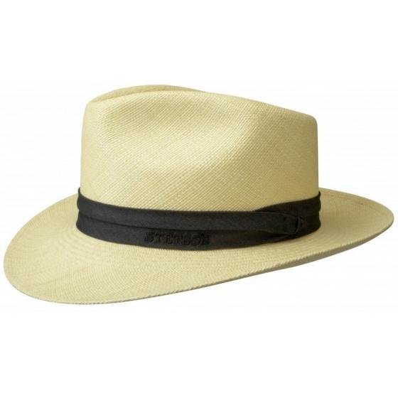 Montecristi Jenkins Hat - Stetson