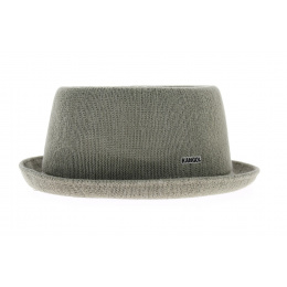 KANGOL Bamboo Pork Pie Mowbray Hat
