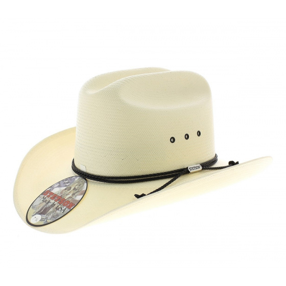 Chapeau Rodeo Rough Carson Comfort - Stetson