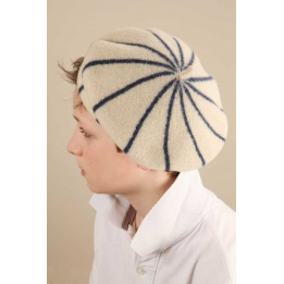 Beret for children - the French beret