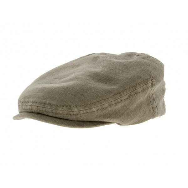 Casquette plate Woodfield coton