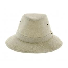 Iringa Beige Safari Hat