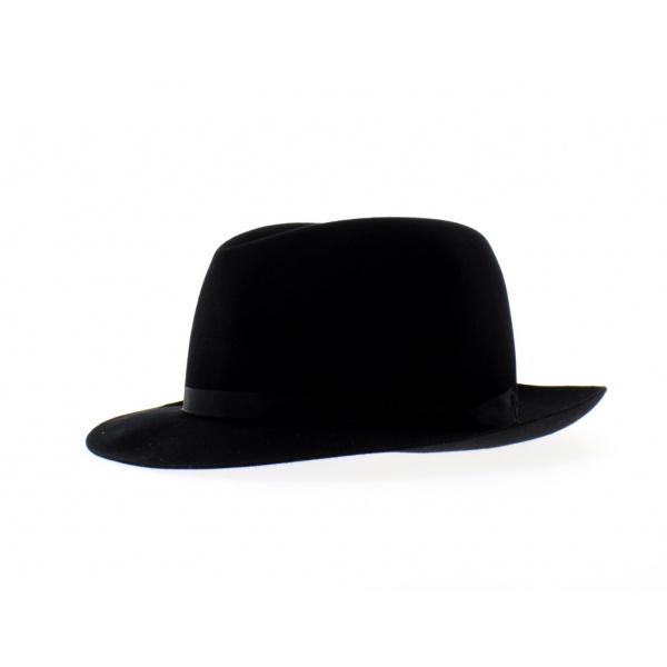 Traclet hat - felt hair pliable