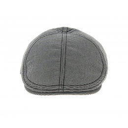 Casquette plate Tommy Roger