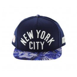 Casquette Snapback C&S - New York