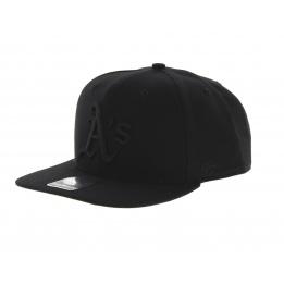 Casquette Oakland Atlhetics noire - 47 Brand