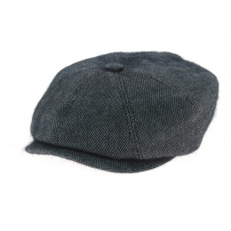 Casquette Hatteras Mohair Limited Edition - Stetson