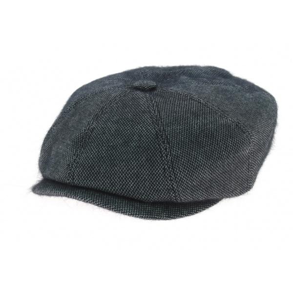 Kent Check Virgin Wool - Stetson
