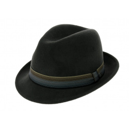 Trilby Kluge Hat - Bailey hats