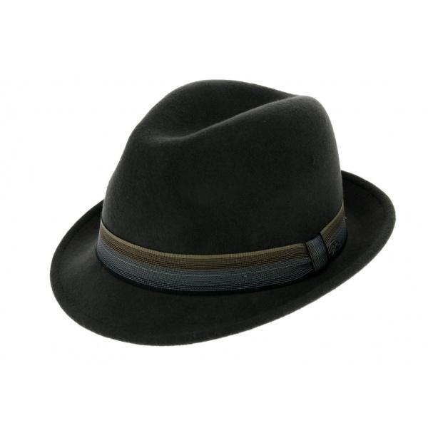 a58d6420d Chapeau Trilby Kluge - Bailey hats