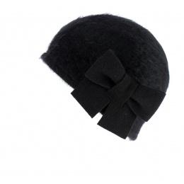 Bonnet Leman Noir - Héritage par Laulhère