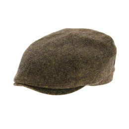 Haywood flat cap