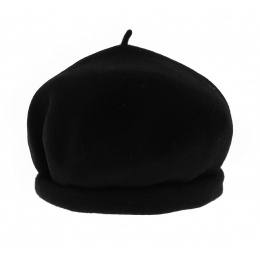 Bonnet Marin Reefer Noir - No Hats