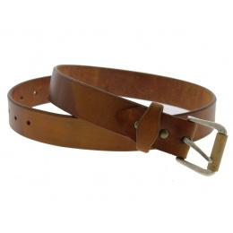 Ceinture cuir - Hermann Oak Leather