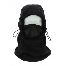 Hood - The Fleece Hood - Black