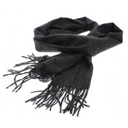 Echarpe laine - Blanc