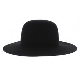 """Chapeau """"Marc Veyrat"""" Feutre Laine - Traclet"""
