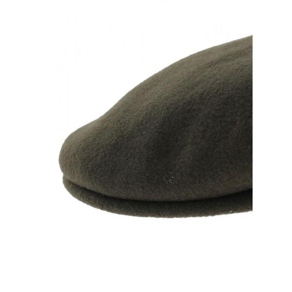 Wool 504 Loden