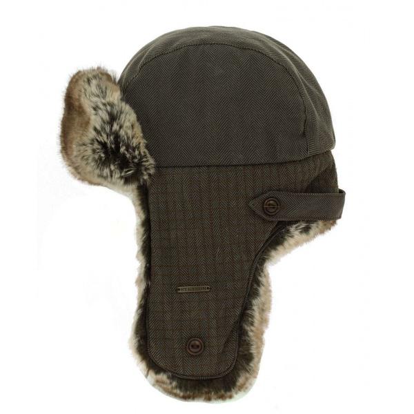 8e3d6233666 Stetson s trapper-hats - Chapeau Traclet