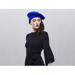 Beret Parisienne - Laulhère