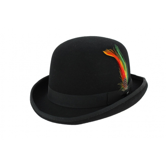 Bowler hat English Derby - Jaxon